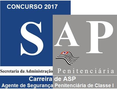 Concurso Público SAP SP