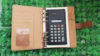 Agenda Kalkulator