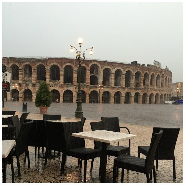 Roteiro completo - 22 dias no norte da Itália, com San Marino - Verona