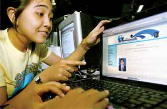 HEBAT...! Ini Alasan Kenapa PPDB Online di Banjarbaru Lancar Tak Seperti di Banjarmasin