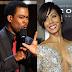 Chris Rock takes a swipe at Jada Pinkett-Smith over Oscars bycott