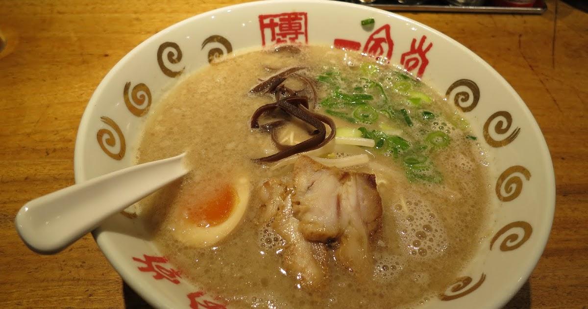 Best Food Franchise Japan