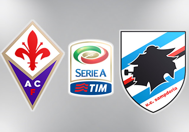 FIORENTINA VS SAMPDORIA HIGHLIGHTS AND FULL MATCH