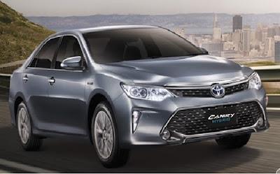 Keuntungan Dan Jenis Mobil Bermesin Hybrid
