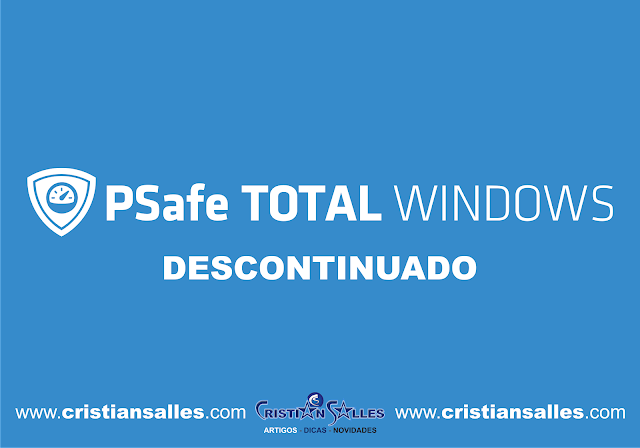 PSafe Total Windows
