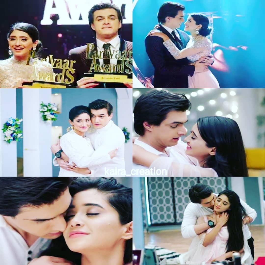 Yeh Rishta Kya Kehlata Hai 5th December 2018 Episode