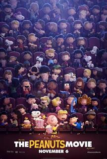 The Peanuts Movie (2015) Subtitle Indonesia