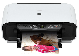 Canon PIXMA MP140 Driver Download