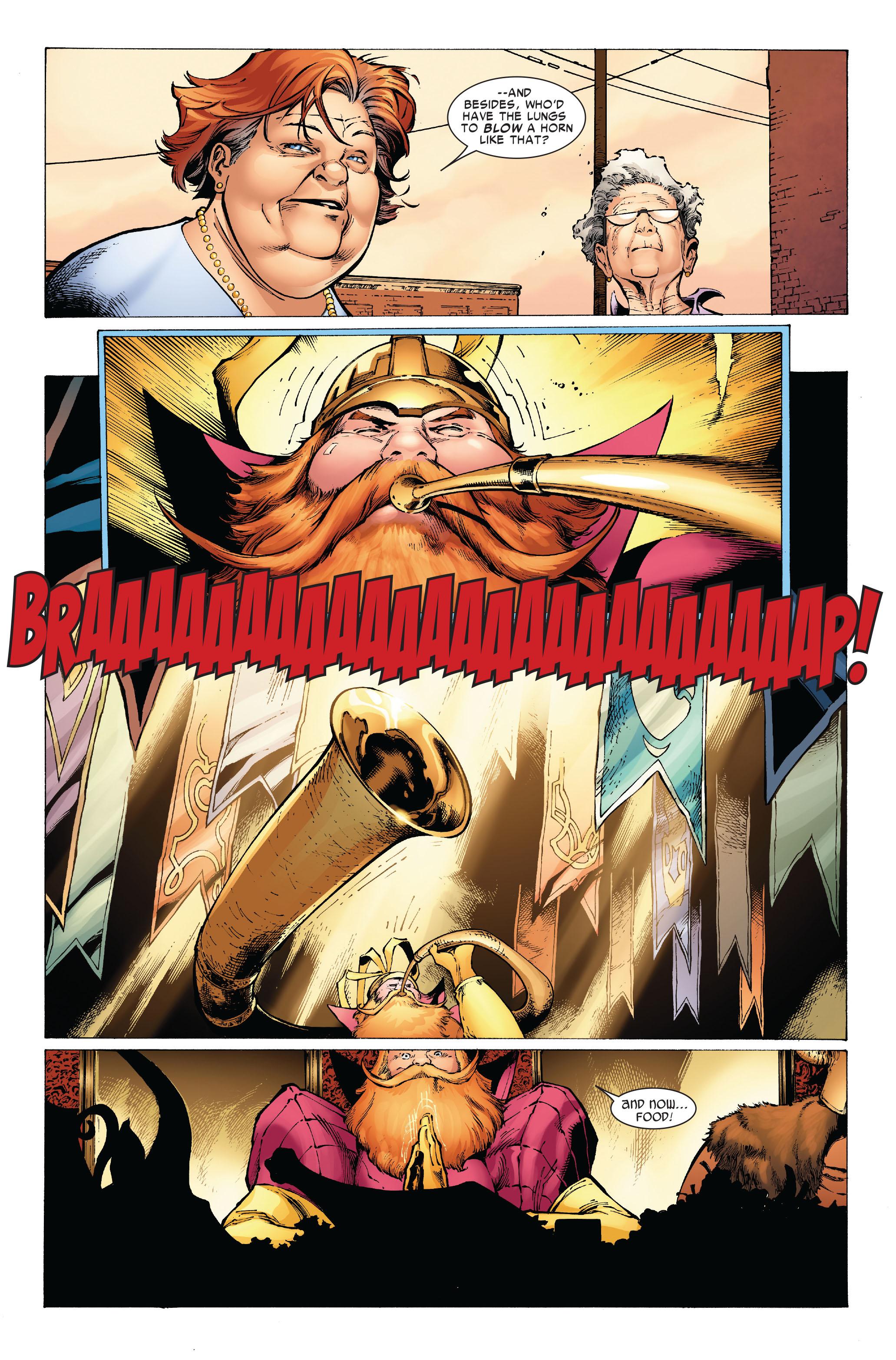 Thor (2007) Issue #10 #10 - English 18