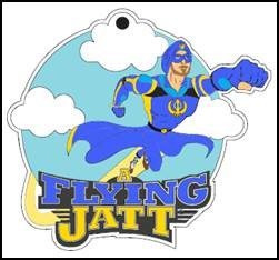 @ZeeCinema Brings India's First Flying #Superhero #22Oct2016 #AFlyingJatt