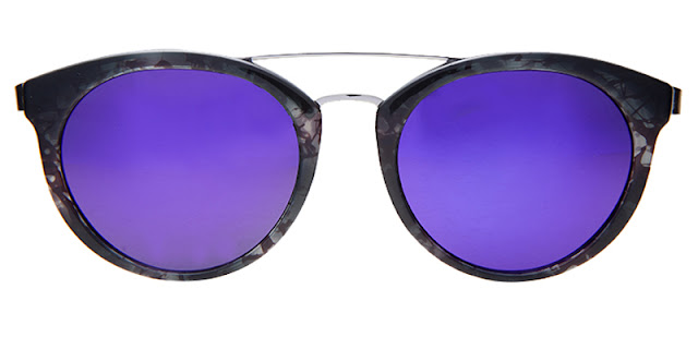 giveaway purple sunglasses retro cool