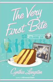 Review - The Very First Bite