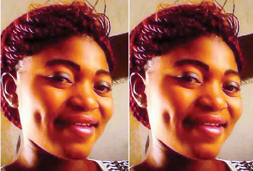 Photo: A Lady Narrates How She Was In Cell For Six Weeks Over Her Boss' Death Barely A Month Of Resuming Work