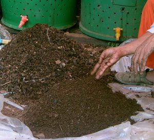 Berbagai Jenis Pupuk Organik Dan Kandungannya Yang Bermanfaat