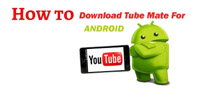 Download Film Dengan Android Menggunakan Software Tubemate