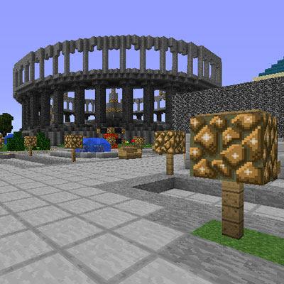 Faithful Texture Pack for Minecraft 1 3 2 | Minecraft Forum