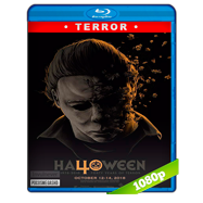 Halloween (2018) BDRip 1080p Audio Dual Latino-Ingles