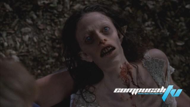 True Blood Temporada 4 Completa DVDRip Español Latino