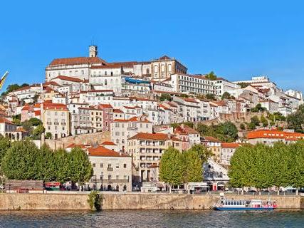 Coimbra, tem mais encanto
