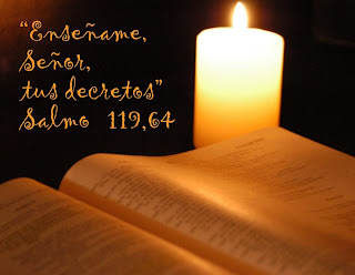 Resultado de imagen para Cómo rezar con los Salmos