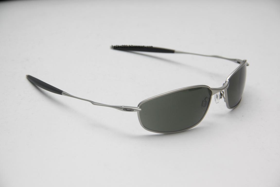 f6d731b4208 Oakley Whisker Silver Frame « Heritage Malta