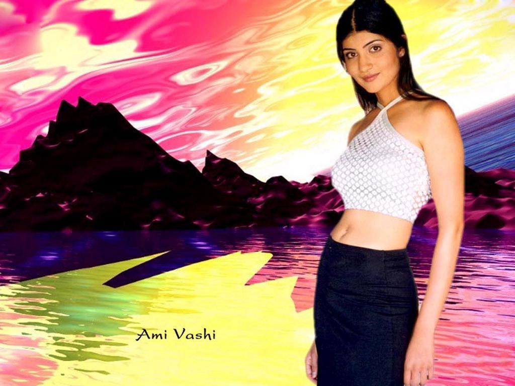 Young Ami Vashi  nudes (49 pics), iCloud, cleavage