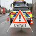 Heimbach - Unfallbeteiligter aus Abhang gerettet