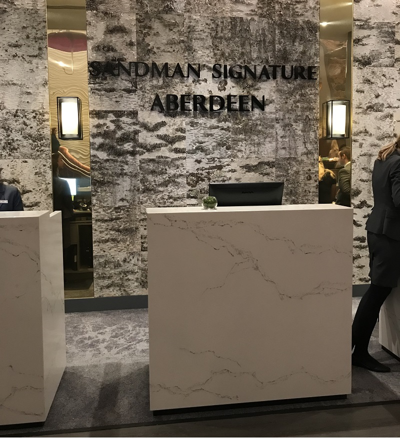 Sandman Signature Hotel Aberdeen