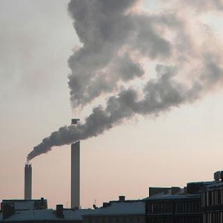 réduire les émissions de gaz à efffet de serre aura des conséqunces importantes pour les entreprises