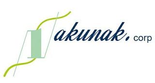 Logo Akunak Corporate