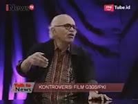 Prof. Salim Said: PKI Biasa Memutarbalikkan Fakta