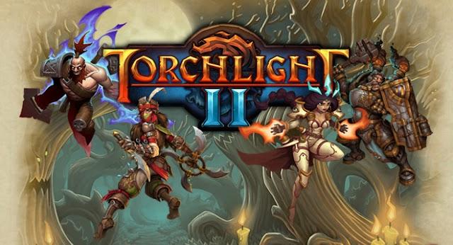 [Game] Torchlight II - Bản Full có thể chơi online !