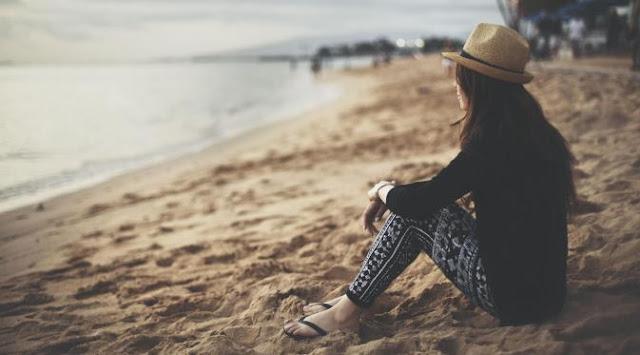 Cara Sederhana Memotivasi Diri Yang Sedang Patah Hati