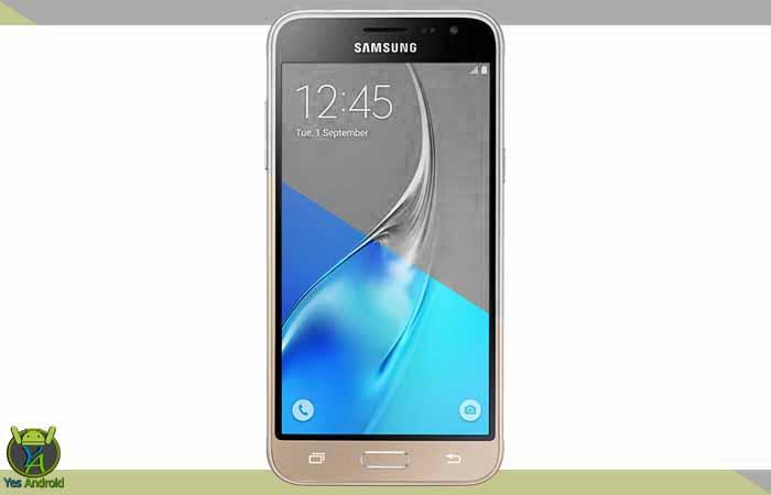[Update] J320PVPS1AQG3 | Samsung J3 2016 SM-J320P