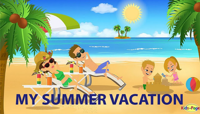 How to Prepare For Your Summer Vacation