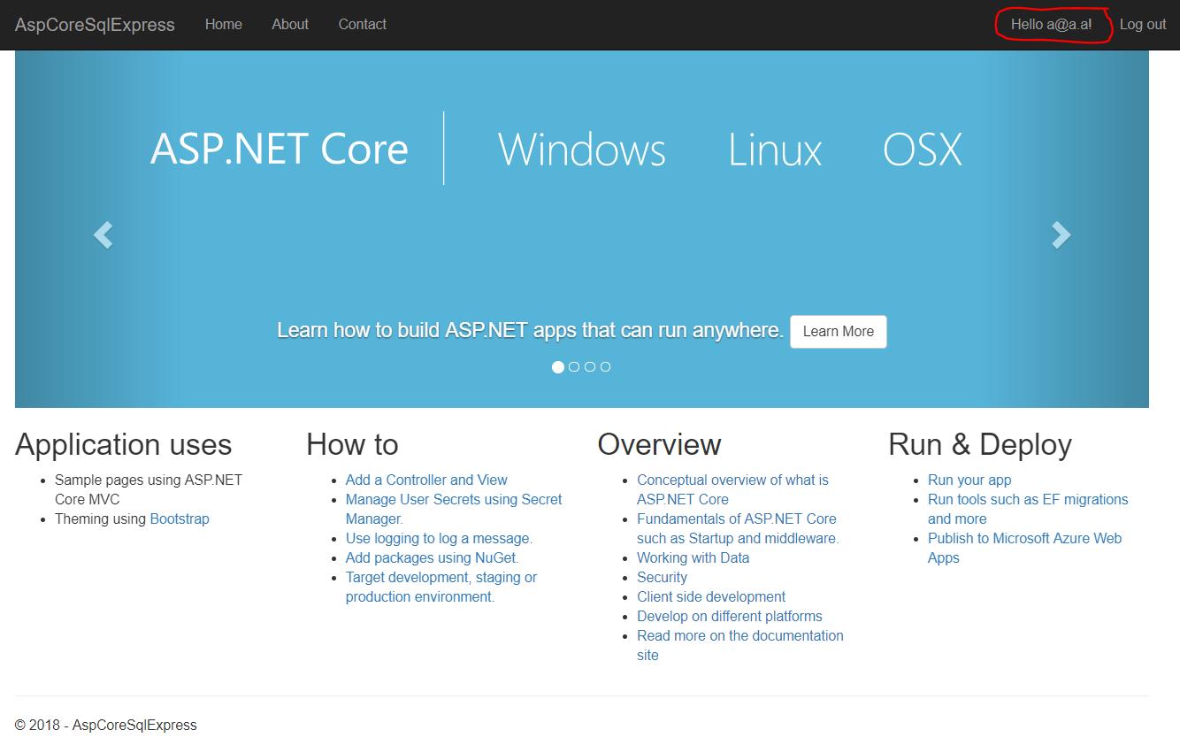 Medhat Elmasry: Dockerising both ASP NET Core 2 0 and SQL