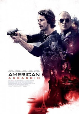 Trailer Film American Assassin 2017