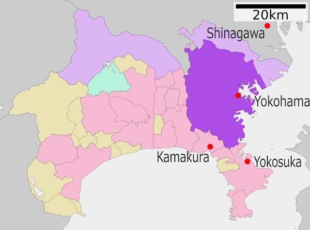 Kangawa prefecture