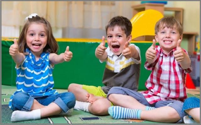 3 Hal Kenapa Kita Tidak Boleh Membandingkan Anak