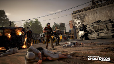 Ghost Recon Wildlands Game Image 12