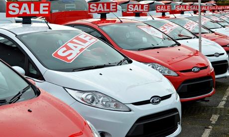 Situs Jual Beli Mobil Bekas Terpercaya