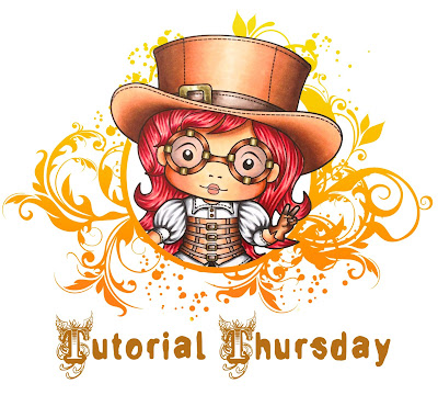 Tutorial Thursday - Canvas