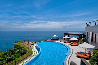 Hotel Career - Job Vacancies: Reservation, Butler at The Edge Bali