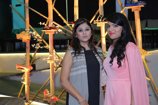 Navneet Kanungo with Radhika Jain
