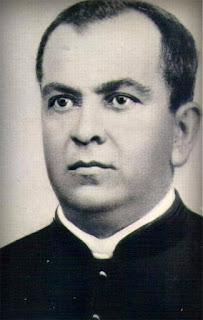 Padre Francisco Freire de Menezes