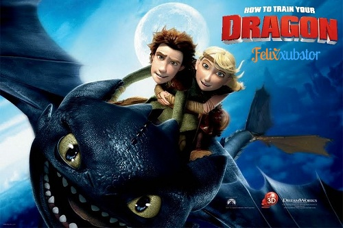 Review How To Train Your Dragon 2 Full Movie