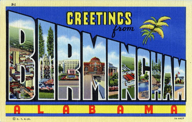 1937. Birmingham, Alabama