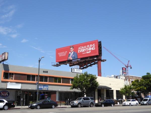 Adam Ruins Everything Soulmates billboard