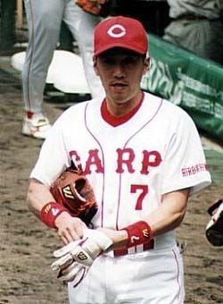 1991年広島東洋(1位)の打線wwwwwwwwwwwv