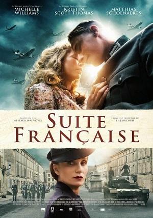 Assistir Suite Francesa – Legendado Online 2014